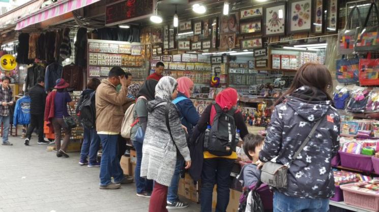 인도네시아 新할랄 인증 10월 눈앞…화장품 업계