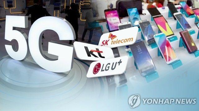 [5G 100일] 삼성·LG 1차 大戰 막바지…갤노트10로 새시작