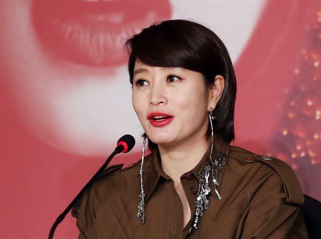 배우 김혜수/사진=연합뉴스