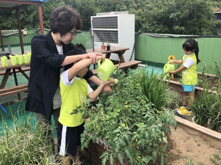 중랑구, 환경전문강사 양성 교육