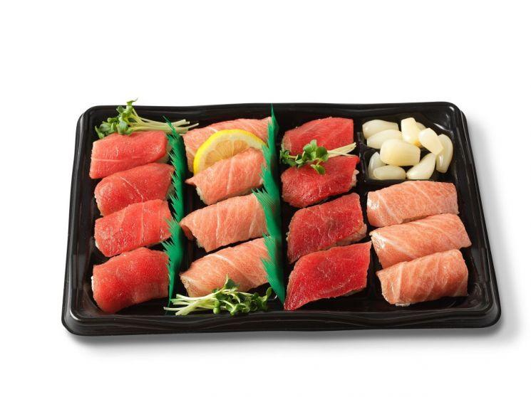 참치초밥이 한 점에 1000원?…이마트, '어메이징 참치초밥' 출시