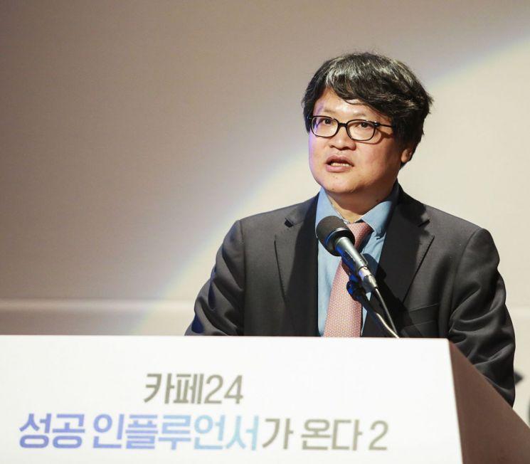 """인플루언서→CEO 성공비결은?…""""잘 만든 콘텐츠와 소통""""(종합)"""