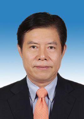 중산 중국 상무부장.  사진: 바이두
