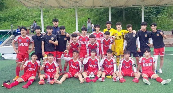 호남대 'KBS N 대학축구연맹전' 준결승 진출