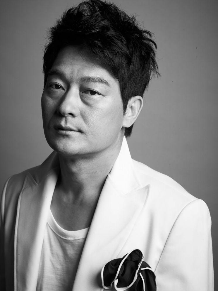 배우 조성하 씨제스엔터테인먼트行