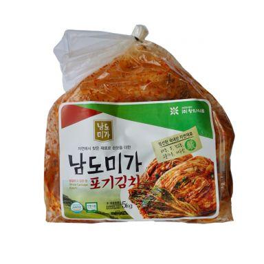 김장철 金배추에…포장김치만 잘 팔리네