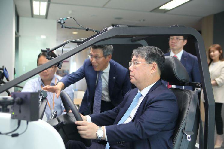 이스타항공, VR기업 '이노시뮬레이션'과 가상훈련 개발  업무협약