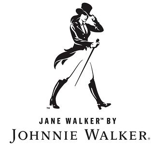 [로고의 비밀]조니워커 '스트라이딩맨'이 걷는 방향은?
