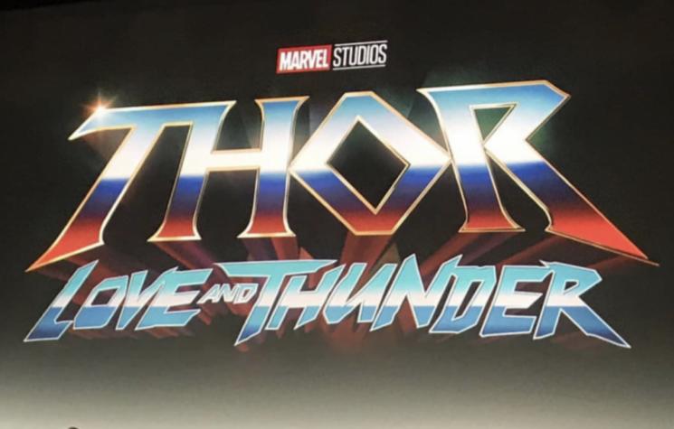 오는 2021년 11월5일 개봉 예정인 '토르:러브 앤 썬더'(Thor Love And Thunder) / 사진 = 마블스튜디오 제공