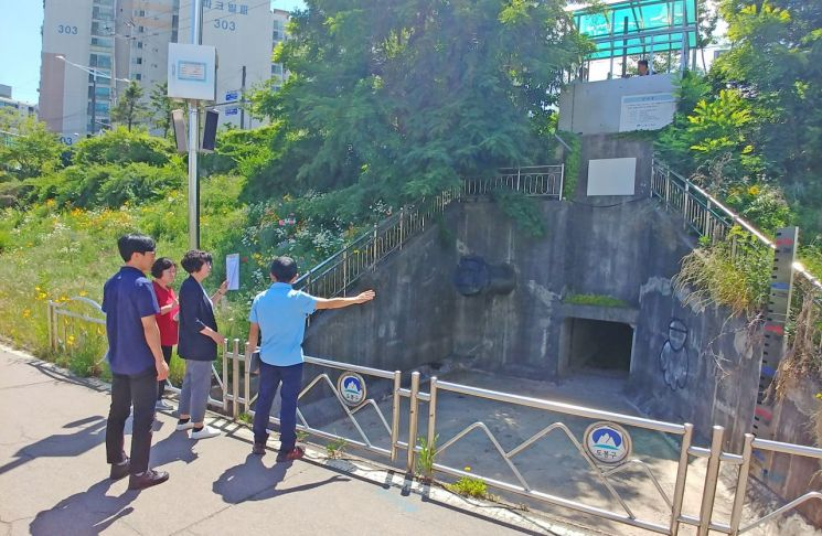도봉구, 풍수해 대책 점검 완료