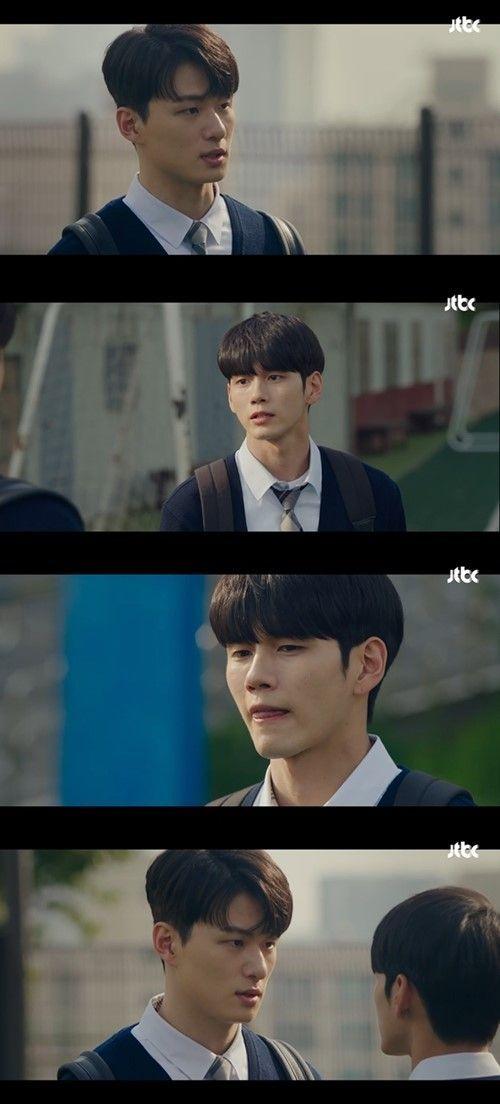 사진=JTBC '열여덟의 순간' 방송 캡처