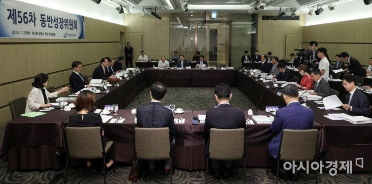 [포토] 제56차 동반성장위원회