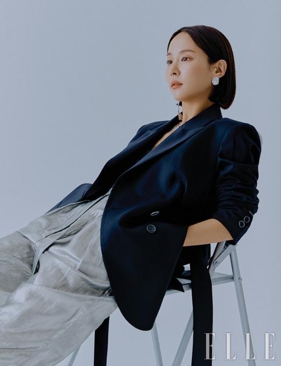 [포토] 조여정 '배우의 카리스마'