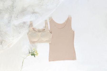 대세는 '자연스러운 아름다움'…BYC 심리스 속옷 추가생산
