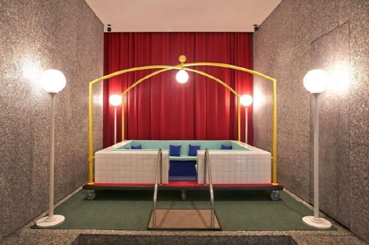 오픈 2주년 맞아 예술·문화·미식 집약 공간으로 재도약 나선 '비스타 워커힐 서울'