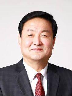 장오봉 한일현대시멘트 대표