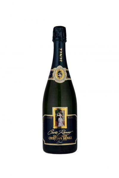 와인나라, 두 번째 '아트 컬래버' 시리즈 '뀌베 르누아르' 한정수량 출시