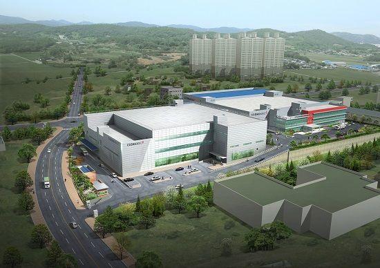 코스맥스 자회사, 세계 최초 식물성 츄어블 연질 캡슐 개발