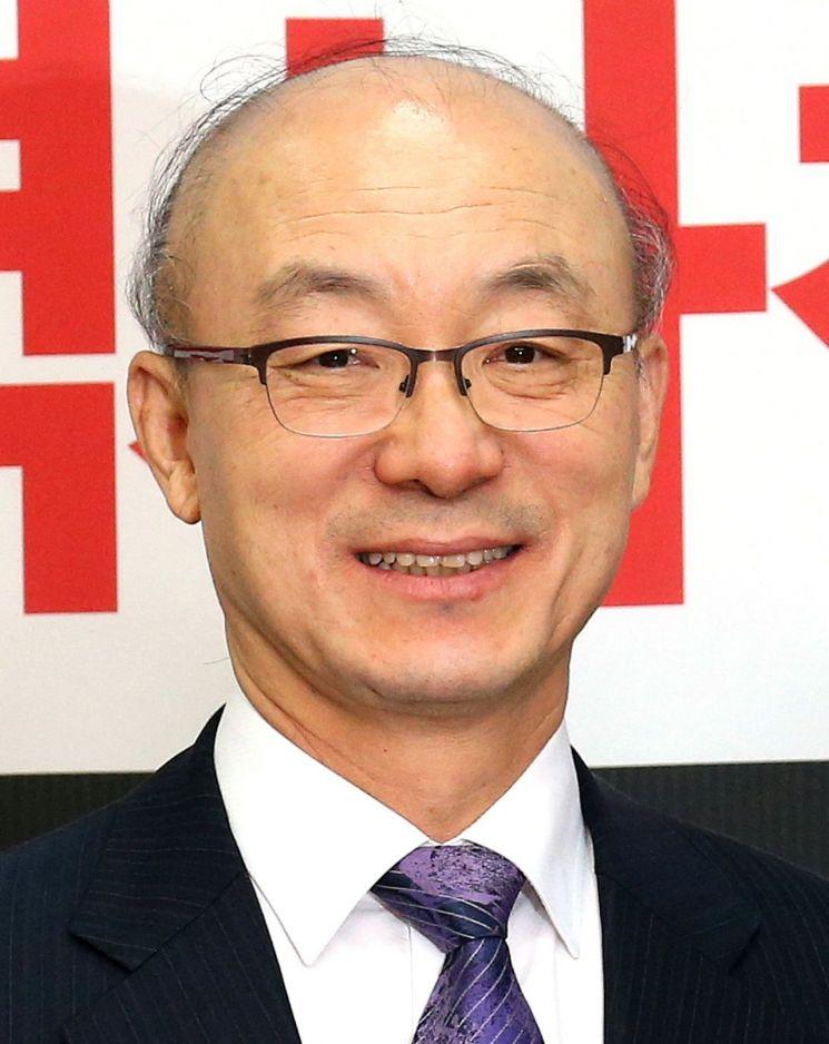 김조원 청와대 민정수석