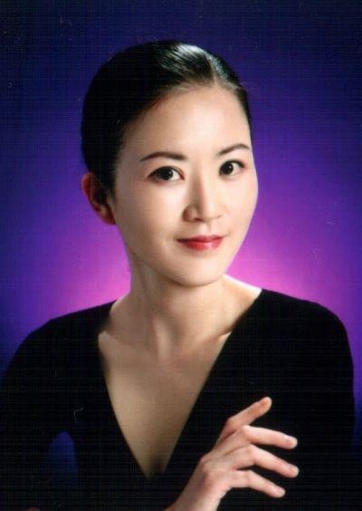 정읍시립국악단 상임 단원 김은나씨, 대통령상 수상