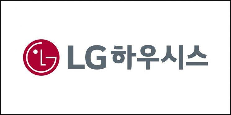 원화약세·원재료 하락으로 주력 사업 침체 방어하는 LG하우시스