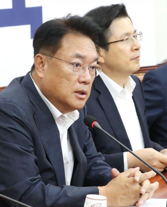 정진석 자유한국당 의원
