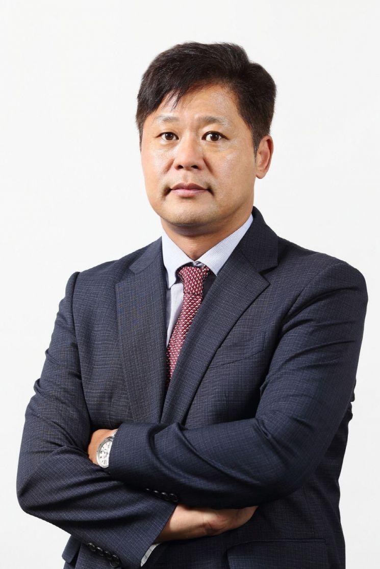 홍승필 한컴위드 부사장