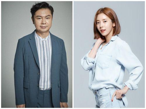 손담비·임원희, 제천음악영화제 개막식 사회자 선정