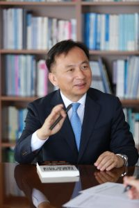 """[아시아초대석]""""정부 인프라사업 성공하려면 내년 SOC 예산 25조 필요"""""""