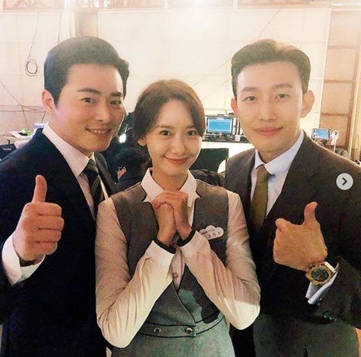 배우 윤아 / 사진=윤아 인스타그램 캡처