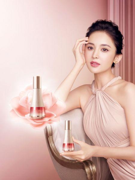 LG생활건강 숨37도, '난초의 힘' 더한 안티에이징 플레르 라인 출시