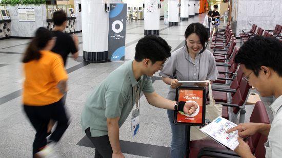 CJ ENM 오쇼핑, 직원 교육에 '실제 업무' 시뮬레이션 게임 도입