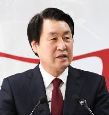 최학철 전 경주시의회 의장/사진=최 전 의장 SNS 캡처