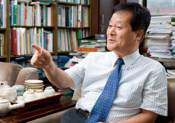 박상철 전남대 석좌교수