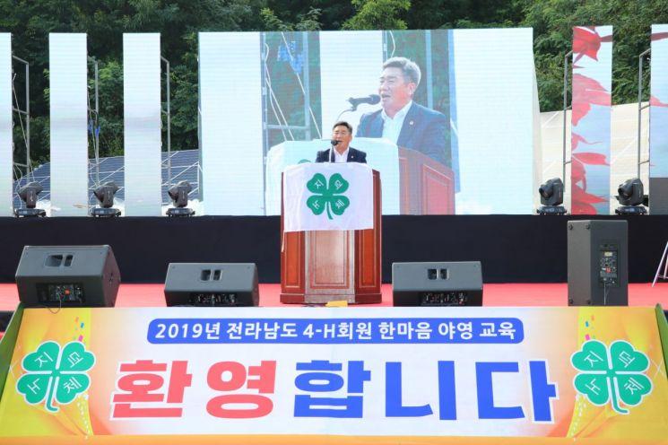 전남도의회, 농어업인 소득 증가 목표로 다각적인 의정활동 펼쳐