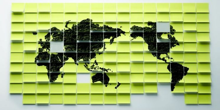 [이근형의 오독오독] 존재하지만 세계지도에는 없는 국가가 있다