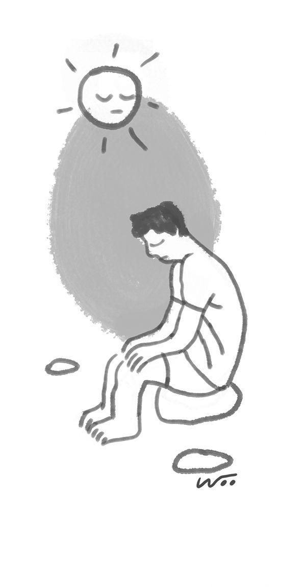 [오후 한 詩] 낮잠/이담하