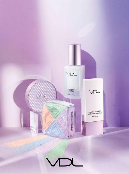 LG생활건강 VDL, 루미레이어 신제품 2종 출시