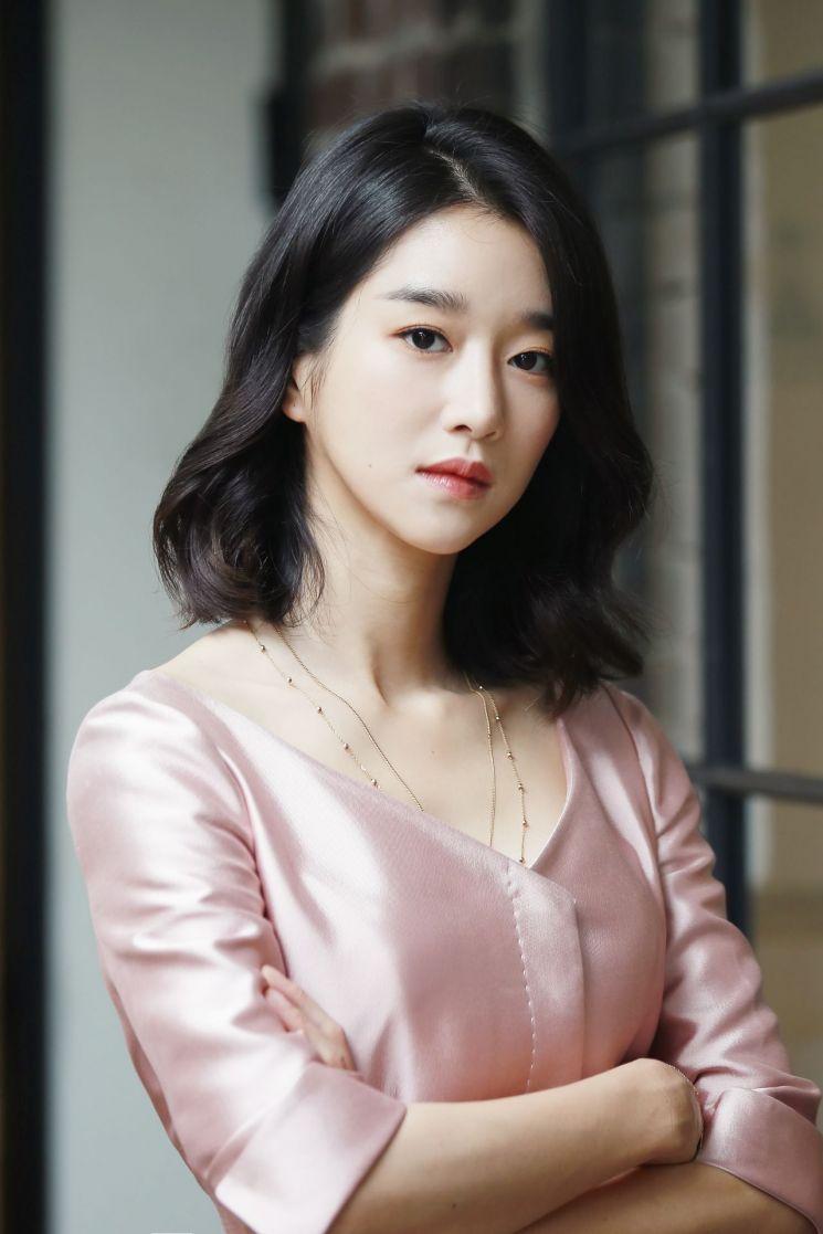 """[인터뷰③]'암전' 서예지 """"데뷔 때 저음 목소리로 고민, 이제 감사하다"""""""