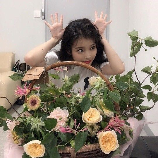 배우 아이유 / 사진=아이유 인스타그램 캡처