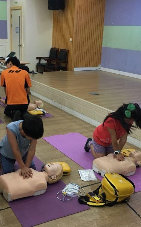 담양군, 청소년 안전교육 프로그램 운영