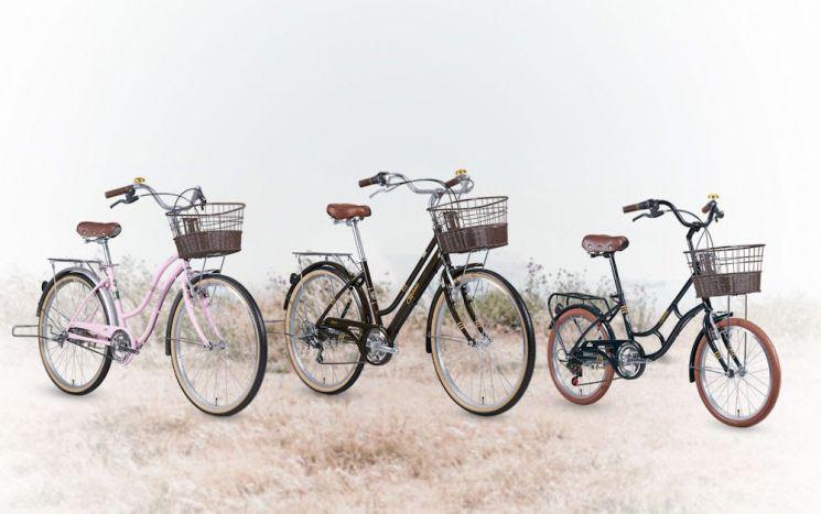 알톤스포츠 클래식 자전거