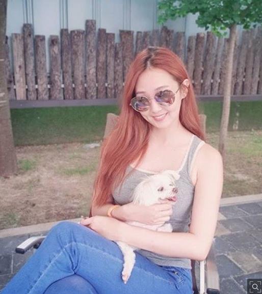 방송인 오정연 / 사진=오정연 인스타그램 캡처