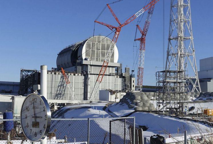 정부는 일본 정부의 후쿠시마 원전 오염수 바다 방류 계획에 대해 적극 대응하겠다는 방침을 밝혔다. <사진=AP연합>