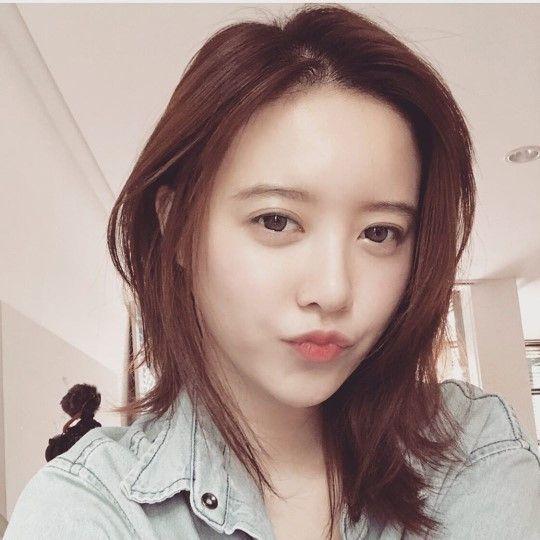 배우 구혜선 / 사진=구혜선 인스타그램 캡처
