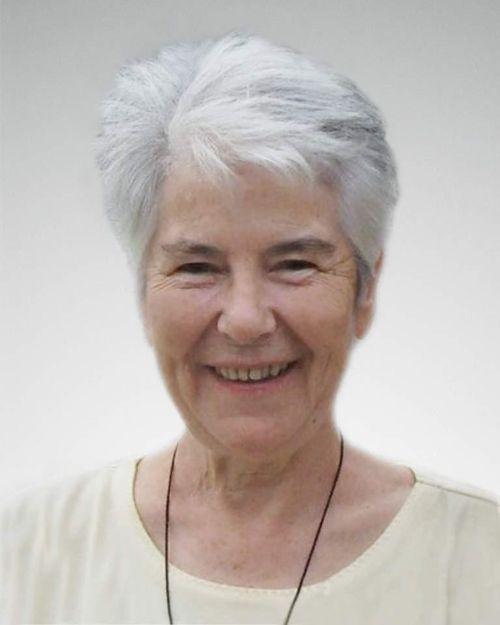 에이즈 환자 등 소외계층 보호에 헌신한 고명은 미리암 수녀 선종
