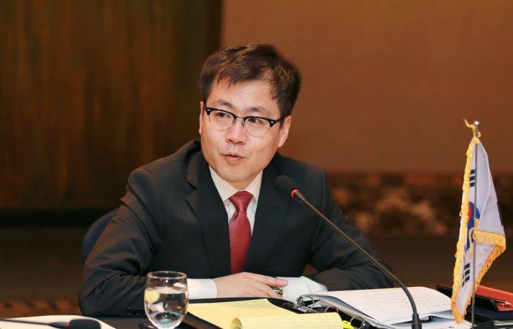 여한구 산업통상자원부 통상교섭실장.(사진=연합뉴스)