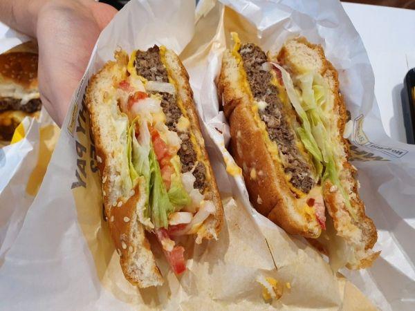 [2019 국감]위험한 햄버거? 이 부러지고 두드러기까지…4년간 1000건 달해