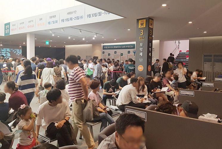 추석 이후 부동산 시장 어디로…청약 시대 '본격화'