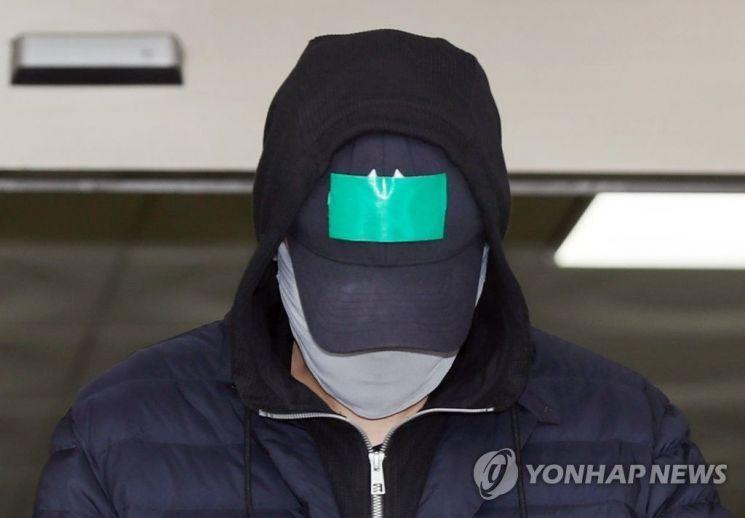 '대마 투약 혐의' SK그룹 창업주 손자 최모씨 [사진=연합뉴스]